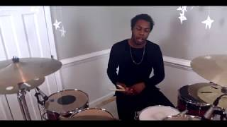 Dan Macon Pray For Me Black Panther - Kendrick Lamar The Weeknd Drum Cover Remix.mp3
