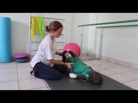 Danusia Król - Świecka Misjonarka Kombonianka - Uganda - Matany (HD)