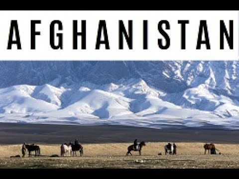 BEAUTIFUL AFGHANISTAN. BEST PLACES TO SEE IN AFGHANISTAN