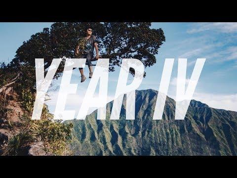 YEAR IV: University of Hawaii at Manoa