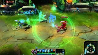 Academy Ekko Skin Spotlight - League of Legends