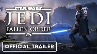 Star Wars Jedi: Fallen Order - Official Free Update DLC Trailer
