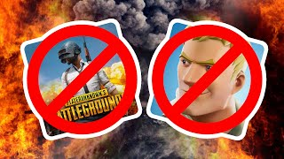 5 BEST MOBILE SHΟOTERS THAT AREN'T FORTNITE OR PUBG | Android, iPhone, iPad