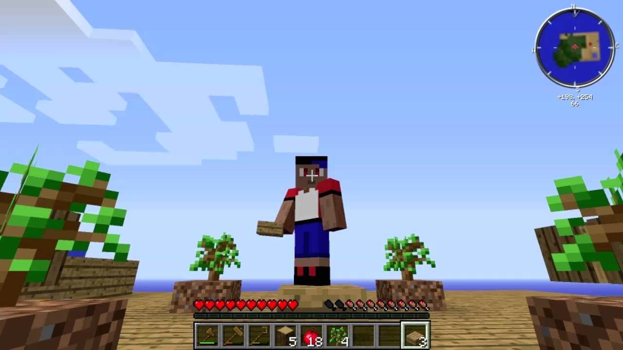 how to make bone meal in minecraft pe