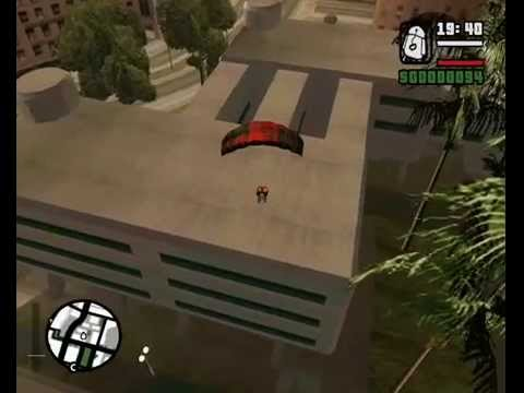 GTA Chinatown Wars in ACTUAL 3D! - YouTube