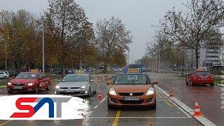 SAT: Da li će poskupeti auto-škole