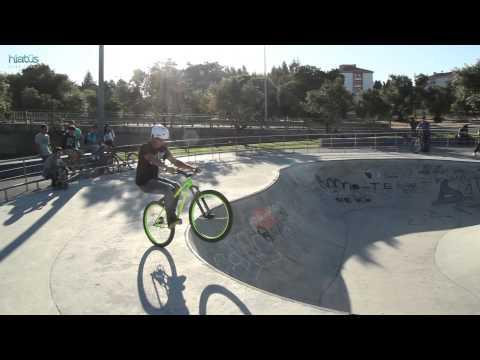 Hiatus TV   Video no Skate Park do Entroncamento   STAY TUNED