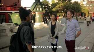 Tokyo Explorer Tour - Iidabashi Japanese Language School