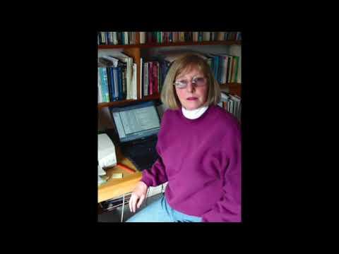 International Affairs, Prof. Emerita Ronnie Gruhn, 3-3-2020 For OLLI At UCSC