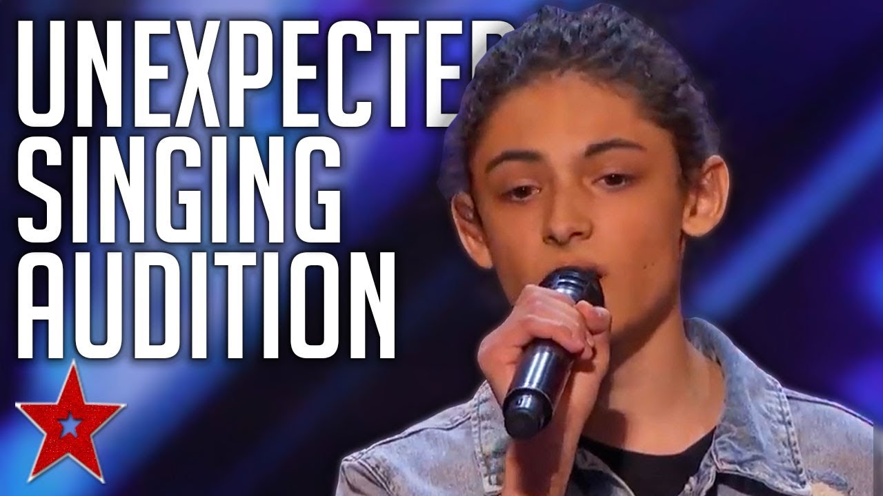 Simon Cowell Compares AMAZING Kid Singer To HARRY STYLES On America's Got Talent | Got Talent G