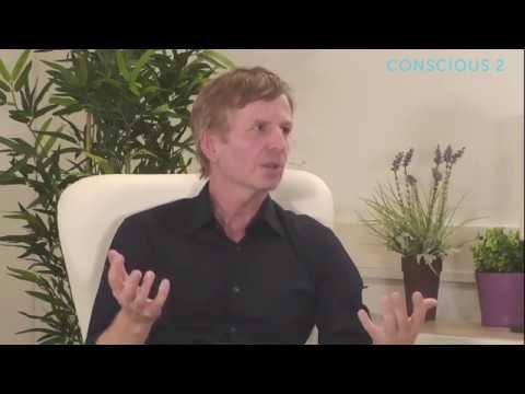 Steve Beckett - Conscious Business