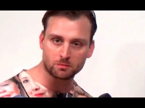 Meet Pro Wrestling's Hottest New Villain: 'The Progressive Liberal'