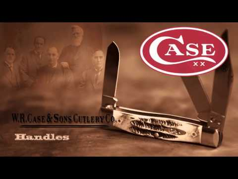 Case #7156 (TB612007 ATS-34) Swing Guard Lockback video_1