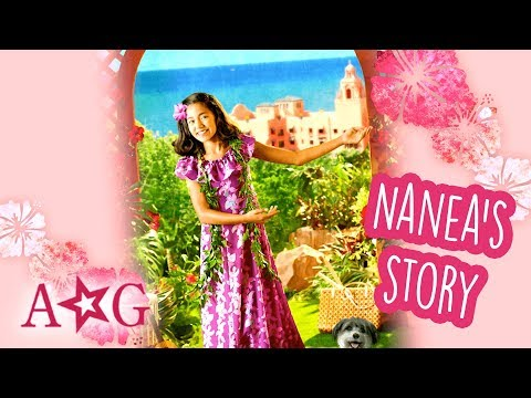 Nanea's Story | Nanea | @American Girl
