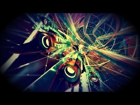 "Redout ""Europa"" Boss (New music and lighting)"