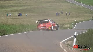WRC Deutschland 2017 | Mistakes, Big Close Call Lappi & Absolutely Flat Out | ADRacing