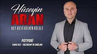 Huseyin Aran  - Potpori    Kara kiz    Erzincan  39 in Dagina Resimi