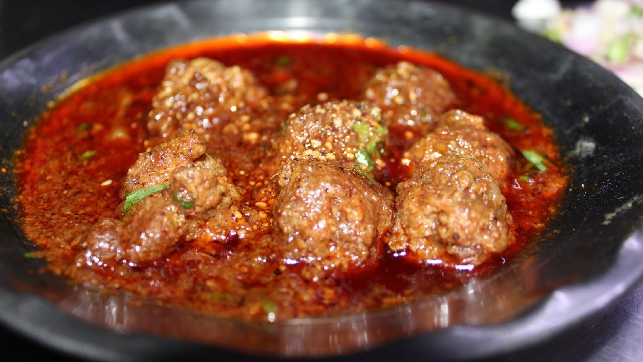 Image result for Goat testicle curry