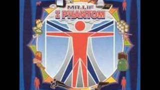 Mr. Lif - A glimpse at the struggle