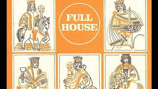FAIRPORT CONVENTION-Full House-07-Poor Will & The Jolly Hangman-Electric Folk Rock-{1970}