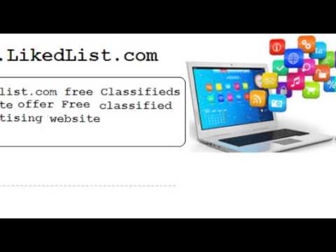 Likedlist.com,Free Classifieds India,Free Advertising India