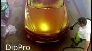 Mazda Cx 5 Iron Man Plasti Dip