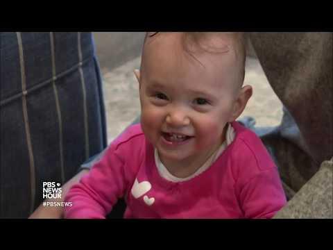 Poliklinika Harni - Prijevremeno rođene bebe sustignu vršnjake u školskoj dobi