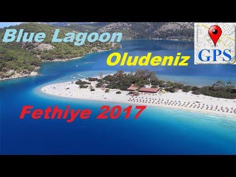 Blue Lagoon. Oludeniz.SUP Boarding|Fethiye, Turkey