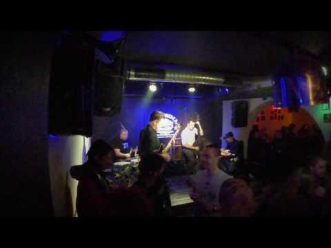 Sarajevo Jazz Guerrilla MOVE!
