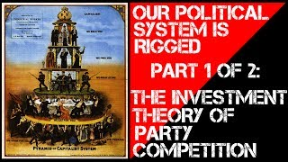 Our Political System Is Rigged - 1 of 2 (Investment Theory)