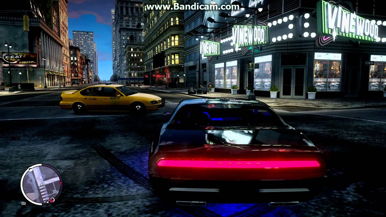 gta 4 How to install gta 4 car mods gta 4 on pc allows users to install modifications to the game to improve the gaming experience car mods are great for changing the look of some of the cars in the game, which provides a refreshing new take.