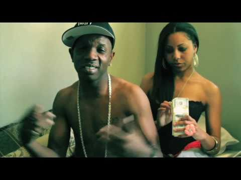 Don P - Your With Me Ft Matt Blaque (Music Video) Directed By Tha Razor