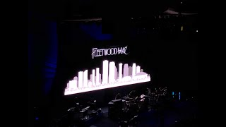 Fleetwood Mac Concert Highlights New Orleans La 2 17 19