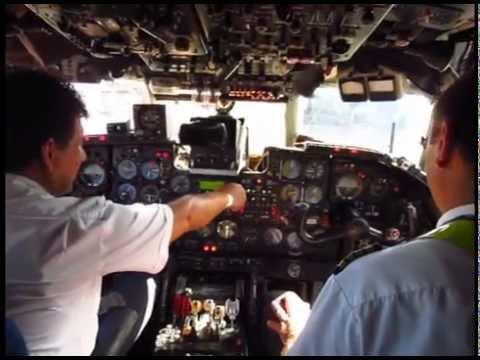 Videos de Instruccion Antonov AN-24RV Cubana de Aviacion [Video 4]