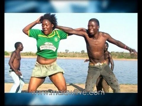 MWEDEEE by Lawrence Benjere. Malawi Music