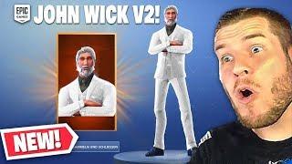 *NEUER* JOHN WICK V2!