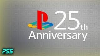 25 Years of PlayStation & PlayStation Awards 2019 Recap!
