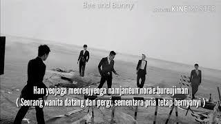 Lirik lagu Bigbang- Love Song ' ( Sub indo ) | Terjemah indonesia