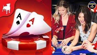 Zynga Poker – Free Texas Holdem Online Card Games screenshot 4