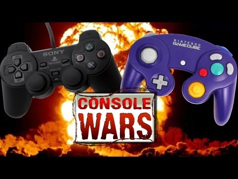 Console Wars - PlayStation 2 Vs GameCube - Call Of Duty 2: Big Red One