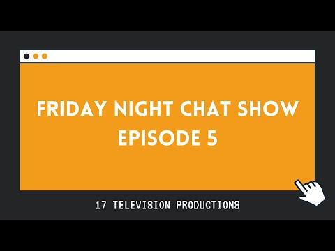 Friday Night Chat