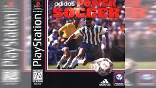 Adidas Power Soccer | Stargame Multishow