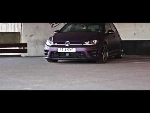 Car Feature - Golf MK7