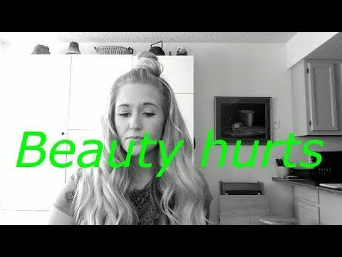 Spoken word poetry-Beauty Hurts