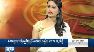 Numerology with kavitha gopinath | Sankhya Phala part1