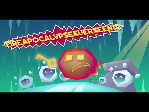 Ludum Dare #33 Fireapocalypseeverseen!!! #5
