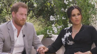 Prince Harry and Meghan Markle's Oprah Interview Coming at 'Worst Time for Royal Family'