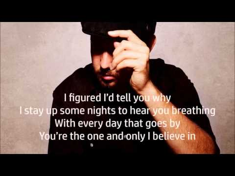 Matt Simons - Light In You (Lyrics)