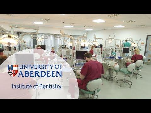 Institute of Dentistry