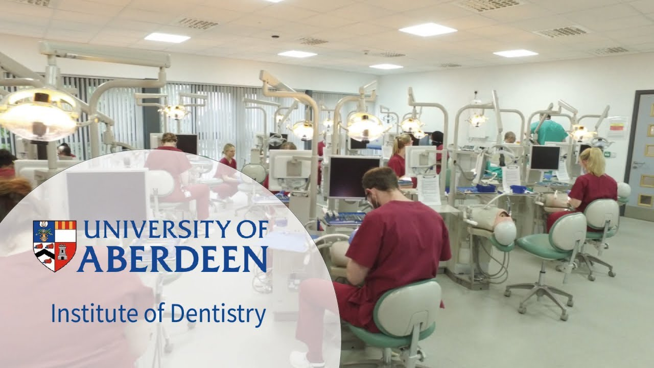 Dentistry | Undergraduate Degrees | Study Here | The